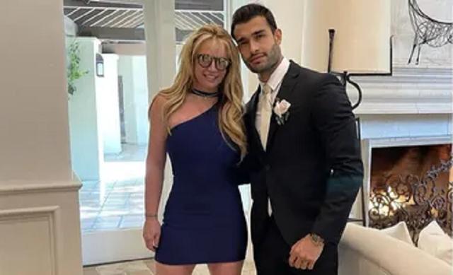 Бритни Спирс выходит замуж: что известно о новом избраннике звезды