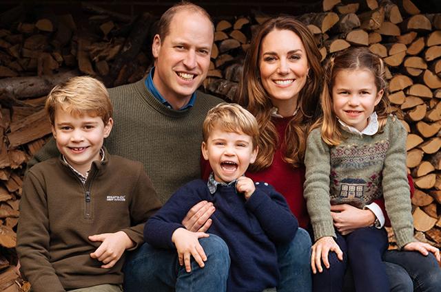 Кейт Миддлтон хочет родить четвертого ребёнка – СМИ