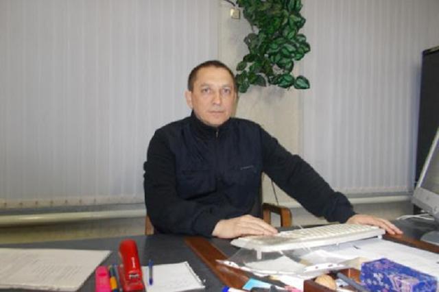 Новочеркасский похоронщик Андрей Кутырев метит в Госдуму
