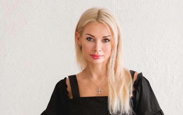 Нардеп Аллахвердиева получила свыше 5 млн гривен в подарок