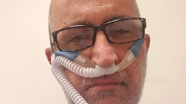 В Израиле от COVID-19 умер известный антивакцинатор