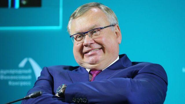 Петросов стал кошельком Костина вместо Громоздова