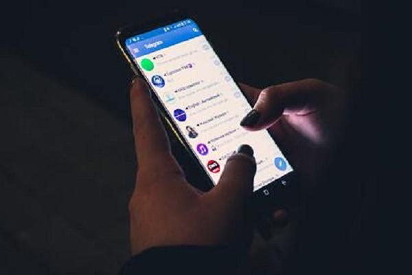 Россиян предупредили о росте мошенничества в Telegram
