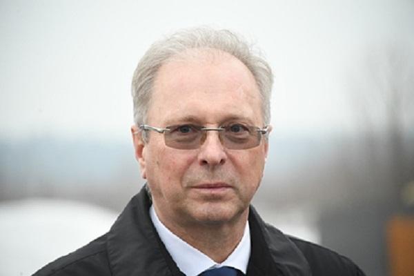 Бывший глава компании-разработчика Sukhoi SuperJet 100 объявлен в розыск