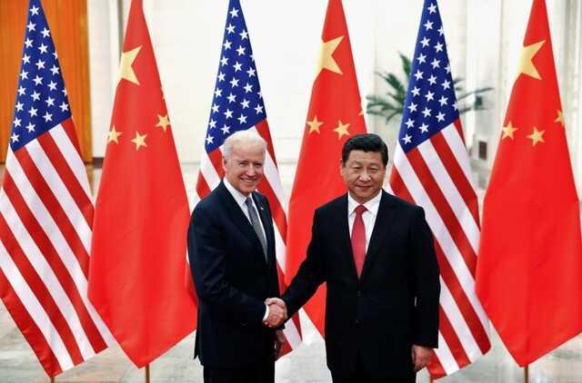 Байден опроверг сообщения об отказе Си Цзиньпина от встречи с ним
