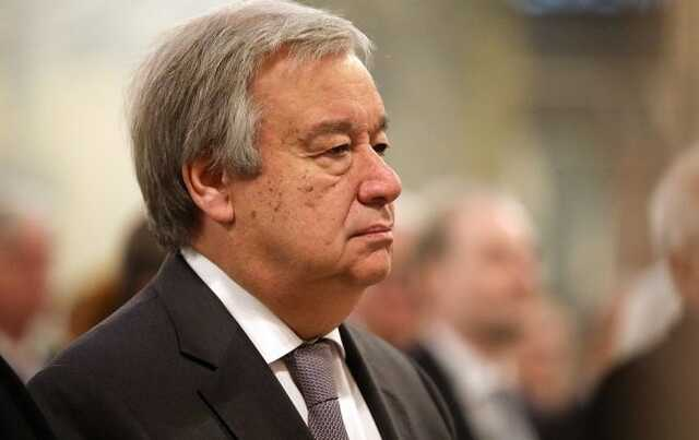 Генсек ООН назвал главную угрозу для всего мира, ради которой нужно объединиться