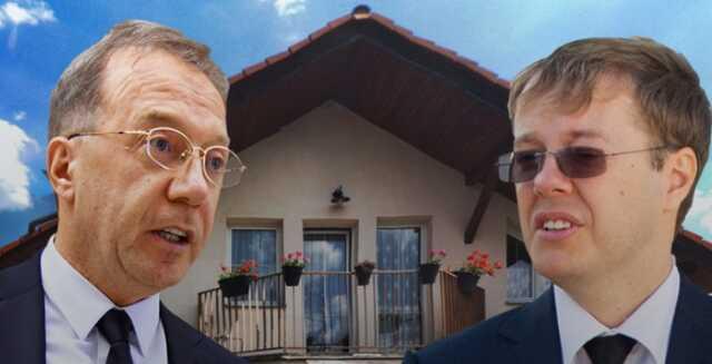 Депутат Госдумы делил дом с фигурантом дела о пропаже тонн золота