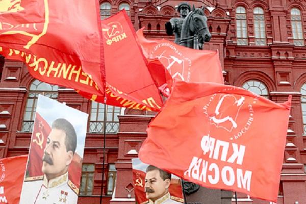 КПРФ предрекли превращение в проводников законов против оппозиции