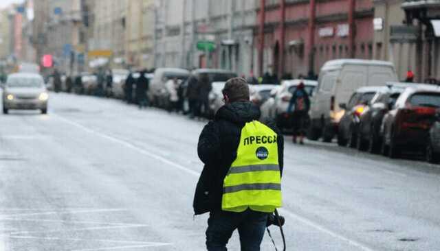 Объединение журналистов‑расследователей OCCRP объявило о прекращении работы в России