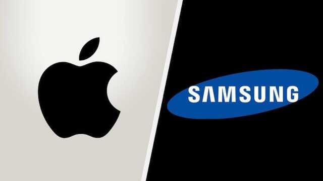 В Samsung высмеяли Apple после презентации iPhone 13