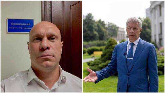 """""""Отдельные пид***сы торгуют партией"""": Кива обвинил Бойко в продаже франшизы ОПЗЖ на Полтавщине"""