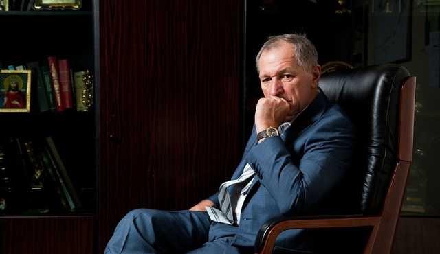 У олигарха Константина Струкова отсудили 92 миллиона рублей
