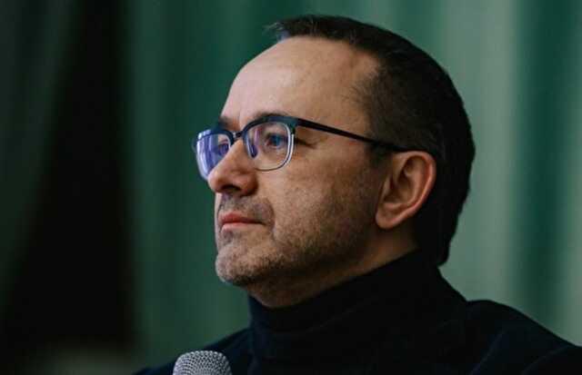 СМИ: Андрей Звягинцев был введен в искусственную кому из-за коронавируса
