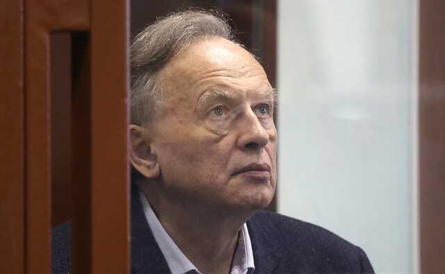 В Петербурге начали пересматривать приговор Олегу Соколову