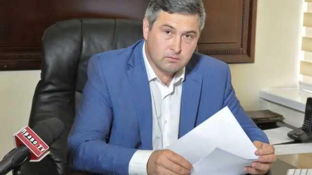 Замглавы ОАСК Аблов убегал по коридорам от детектива НАБУ