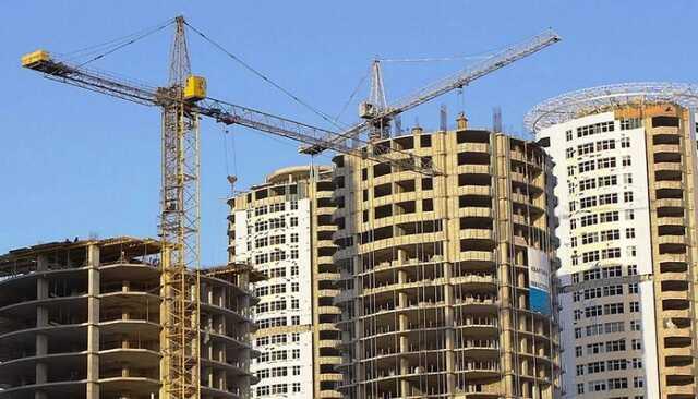 Перед ликвидацией ГАСИ выдала сотни разрешений на строительство