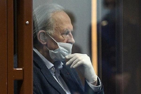 Историку-расчленителю Соколову отказано в новом психиатрическом обследовании