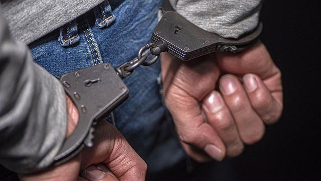 В Омской области задержан сбежавший заключённый