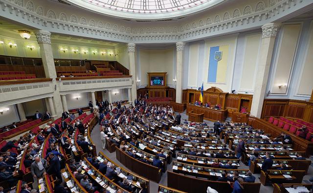 Верховная Рада потратит 6,5 млн грн на спецсистему для одного комитета, чтобы упростить депутатам работу