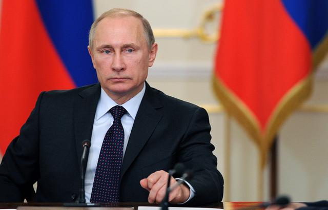 Путин воспользуется онлайн-голосованием, чтобы сделать свой выбор на начавшихся сегодня думских выборах
