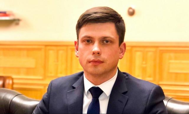 Представитель Кабмина в Раде попал в реанимацию