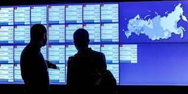 На сервис наблюдения за онлайн-голосованием совершили 100 DDOS-атак