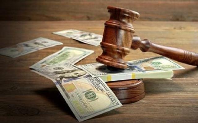 На Виннитчине разоблачен судья-взяточник
