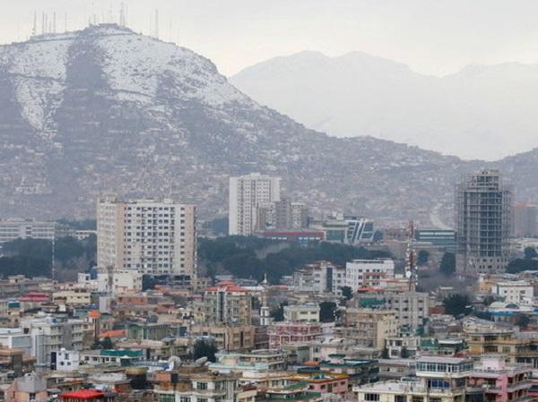 Два взрыва прогремели в Кабуле