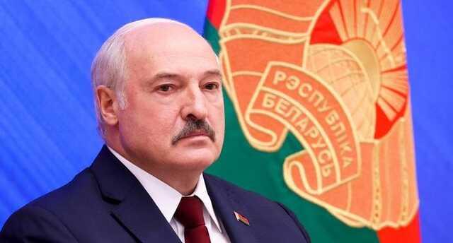 Лукашенко заявил о белорусских землях в Литве и Польше