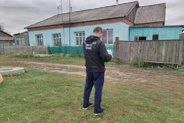 Россиянин после ссоры убил бывшую сожительницу и её дочь