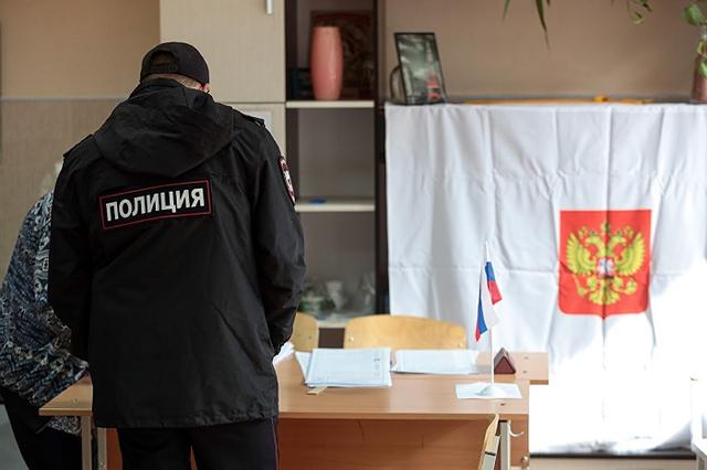 Составлен список задержанных ко второму дню голосования на выборах в Госдуму