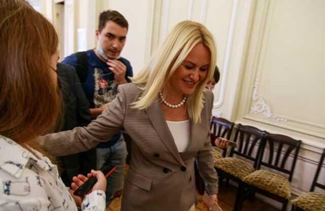 Дочь спикера Заксобрания назвала информацию о вбросах в ее пользу провокацией оппозиции