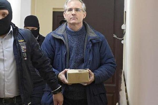 Во ФСИН прокомментировали жалобу американца Уилана на избиение в колонии