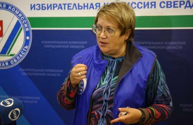 В Свердловской области в полицию сообщили о 44 нарушениях на выборах