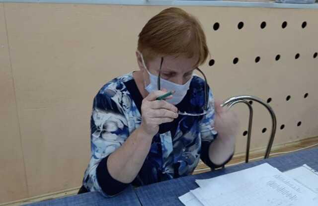 В Челябинске УИК пригрозил сложить полномочии в полном составе