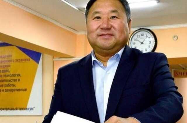 В Тыве на выборах главы республики лидирует кандидат от ЕР Владислав Ховалыг