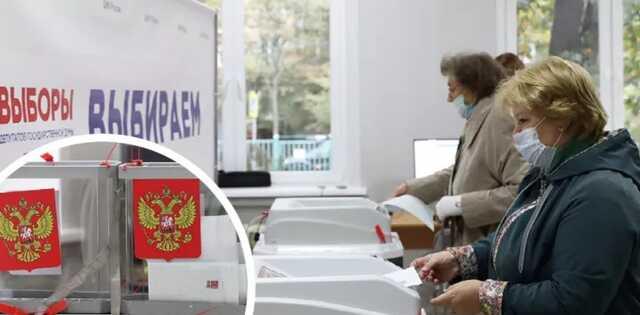 На выборах в Госдуму заметили манипуляции с явкой избирателей