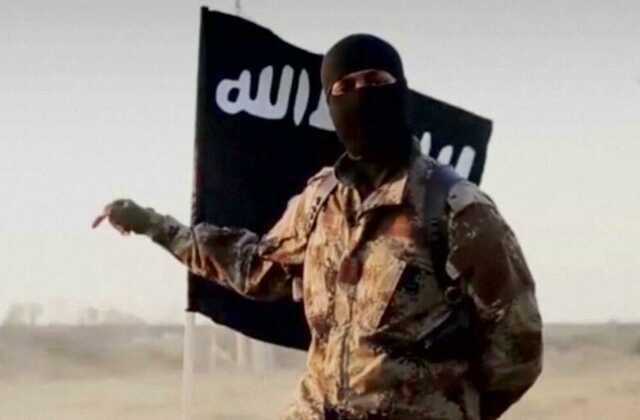 """Гриппировка ИГИЛ устроила серию терактов против """"Талибан"""""""