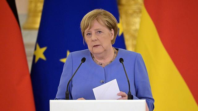 Меркель раскрыла своё будущее после ухода с поста канцлера