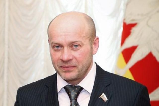 «Классика» депутатства Колесникова