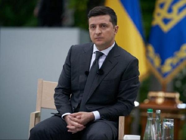 Покушение на Шефира: Зеленский озвучил свою версию нападения