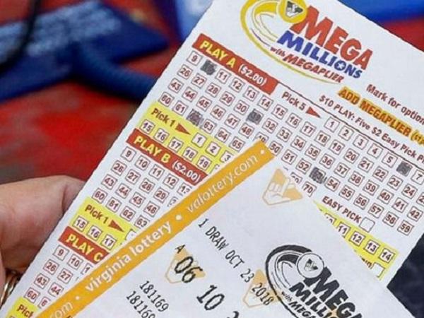 Неизвестный американец выиграл в лотерею 432 миллиона долларов