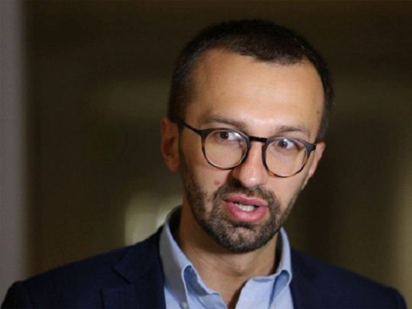 Лещенко больше не входит в наблюдательный совет «Укрзализныци»