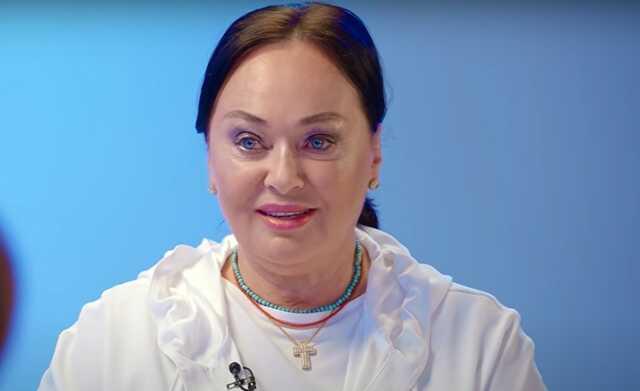 «Я – Крым наш»: Лариса Гузеева назвала себя «абсолютной ватницей»
