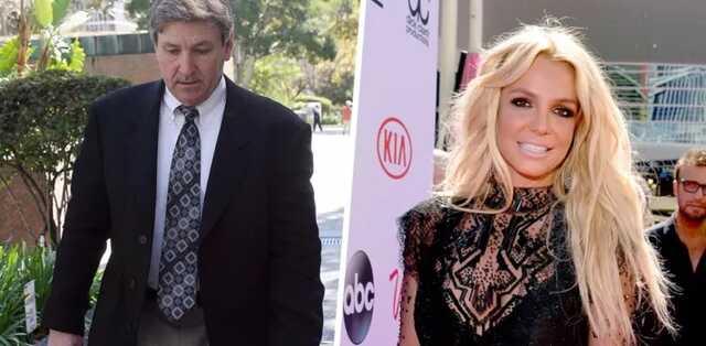 Бритни Спирс может избавиться от опеки отца уже этой осенью – СМИ