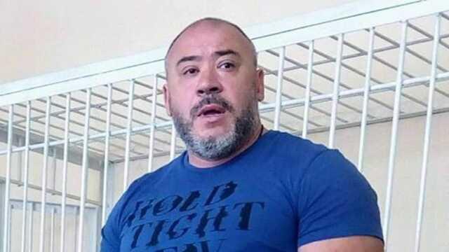"Суд приговорил ""титушку"" Крысина к 8 годам лишения свободы"