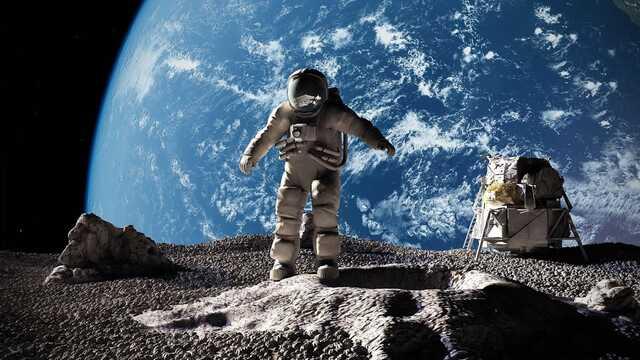 Роскосмос начал подготовку к высадке человека на Луну: полёты будут на ракете «Ангара»