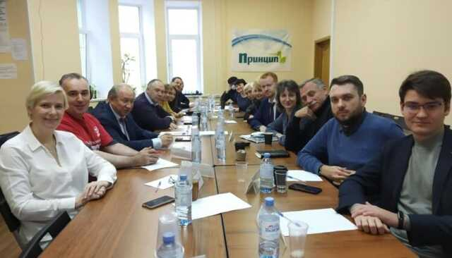 Кандидаты в депутаты Госдумы объединились в коалицию за отмену электронного голосования