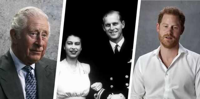 Королевская семья рассказала о принце Филиппе в документальном фильме: Ему нравилось быть дедушкой