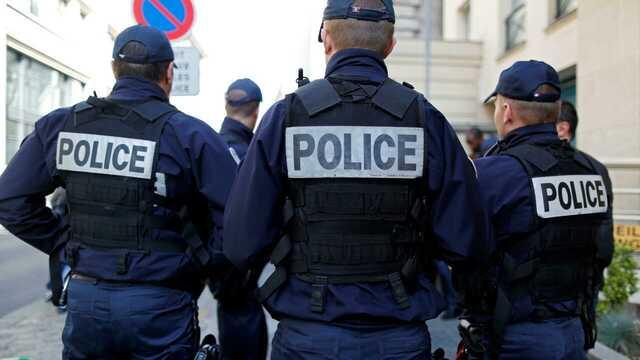 Во Франции арестовали готовивших нападение на масонскую ложу неонацистов